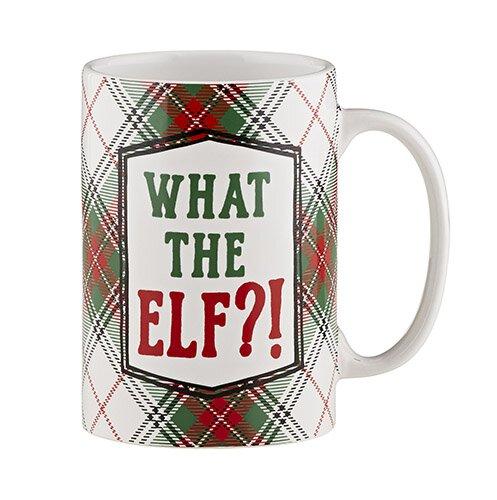 Mug-What The Elf?!