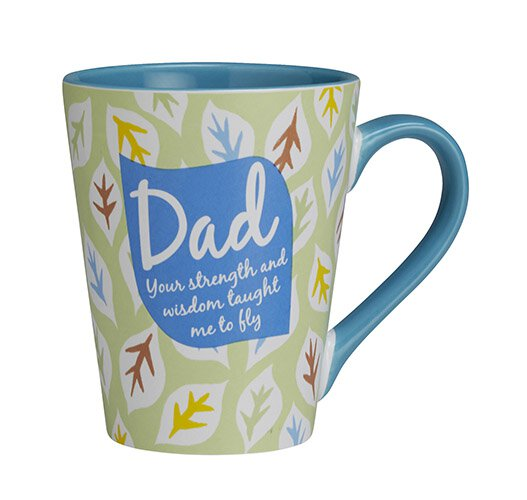 Forever Family Dad Mug