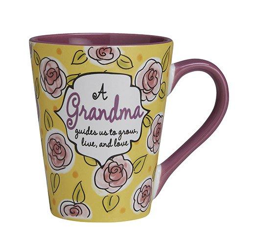 Forever Family Grandma Mug