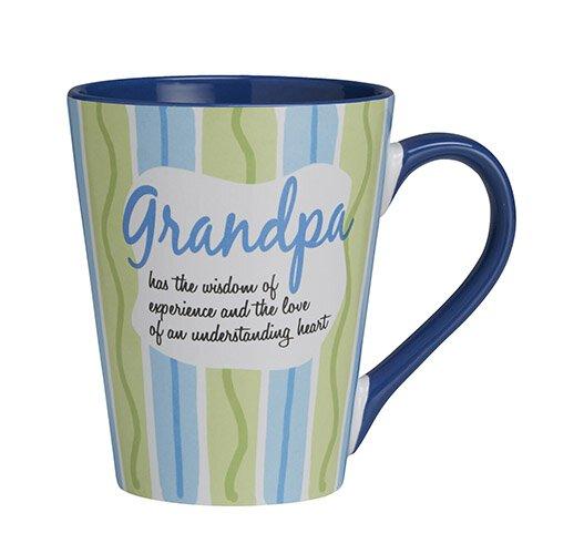 Forever Family Grandpa Mug