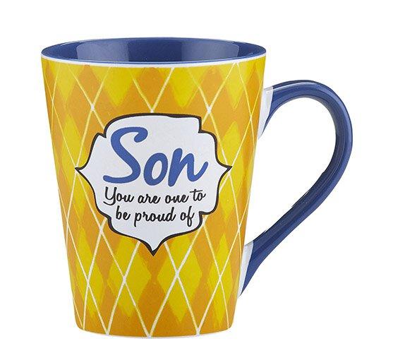 Forever Family Son Mug
