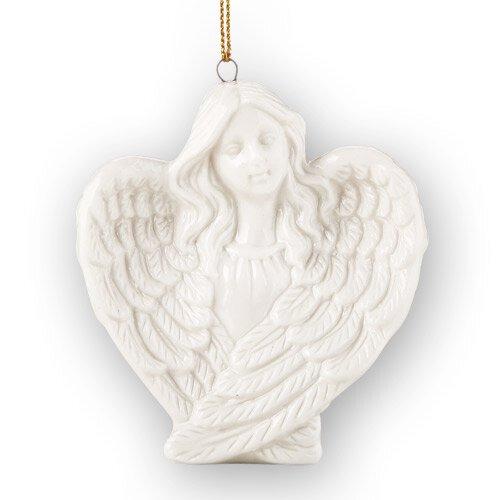 Angel Ornament - 12/pk