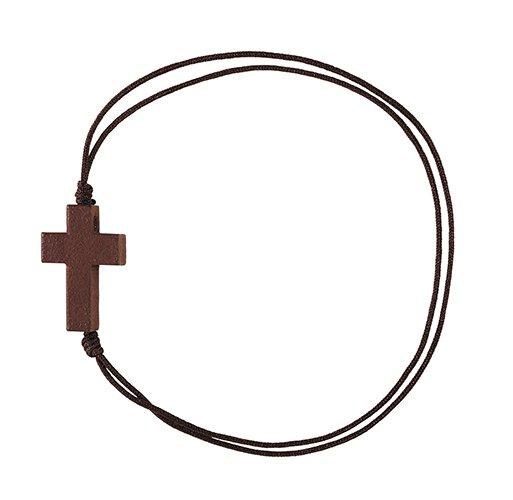 Cross Bracelet - 36/pk