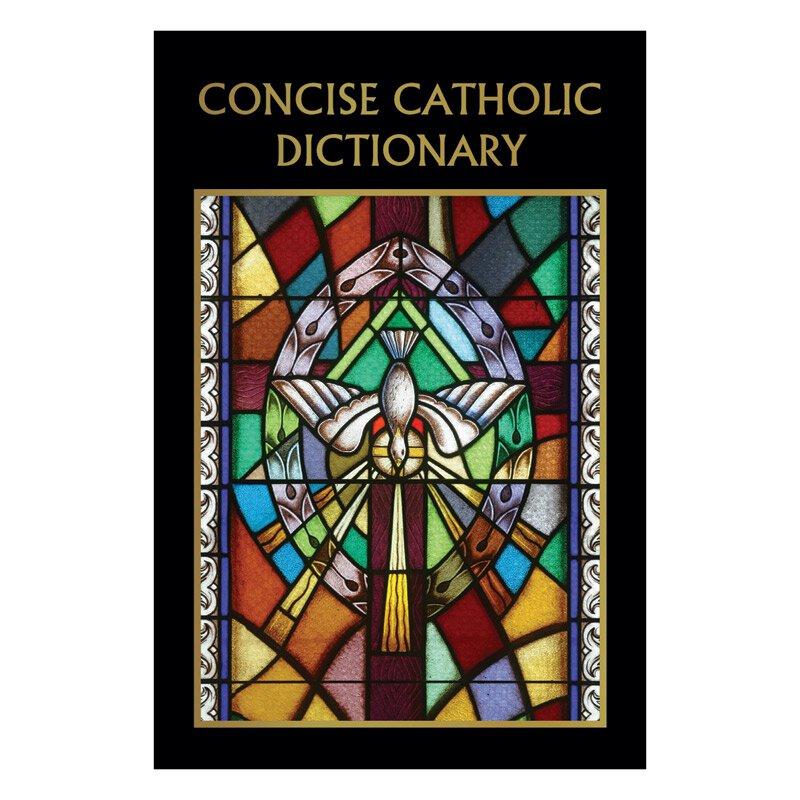 Aquinas Press& Concise Catholic Dictionary