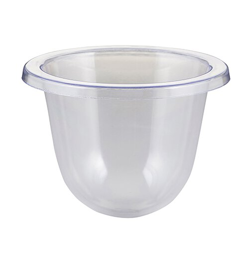 Clear Holy Water Pot Liner