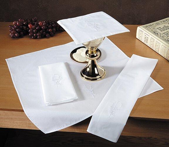 Eucharistic Corporal - 3/pk