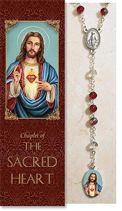 Sacred Heart Chaplet