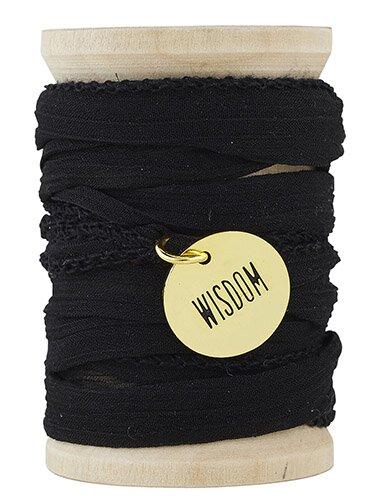 Wisdom Threads Of Life Wrap Bracelet