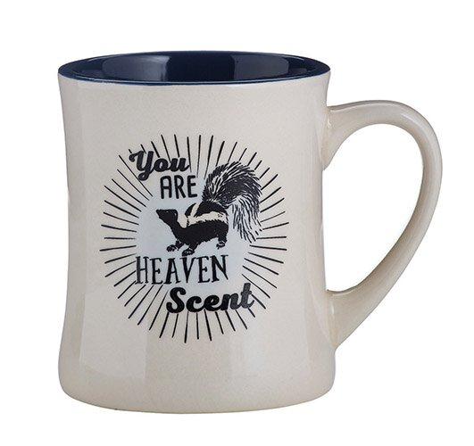 Creature Comforts You Are Heaven Scent Mug