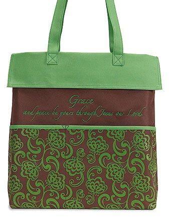 Grace Inspirational Hand Bag