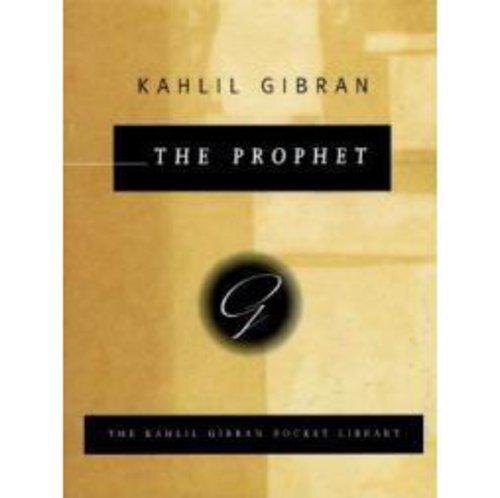 The Baha'i Influence on Kahlil Gibran's The Prophet