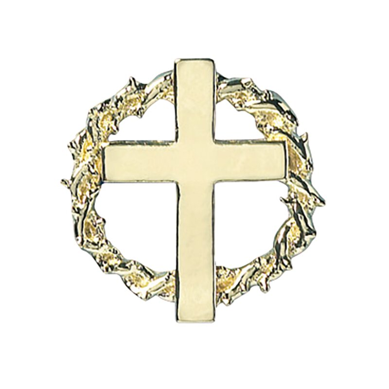 Pin: Crown Of Thorns