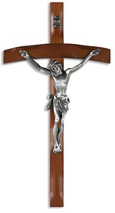 Italian Carved Crucifix