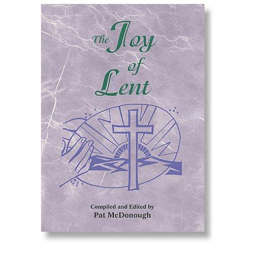 The Joy of Lent