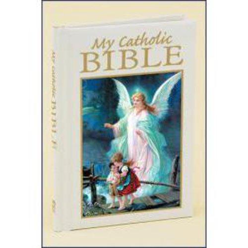 My Catholic Bible Guardian Angel Edition