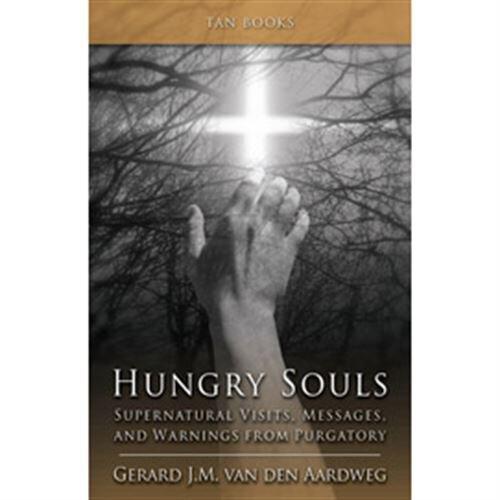 Hungry Souls by Gerard J.M. van den Aardweg