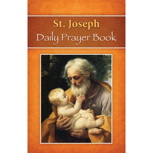 Saint Joseph Daily Prayer Book