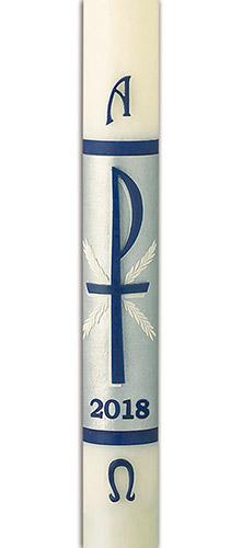 No. 4 Special Hosanna Paschal Candle