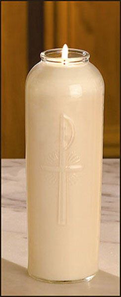 8 Day Polarlite Plus Candle