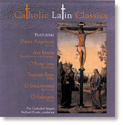 CD:Catholic Latin Classics