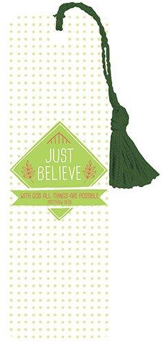 VerseMark: Just Believe
