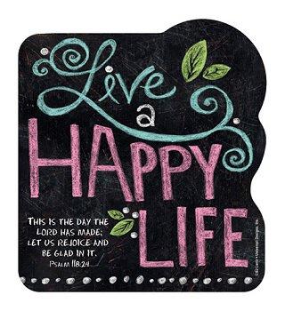 Shape Magnets Live a Happy Life