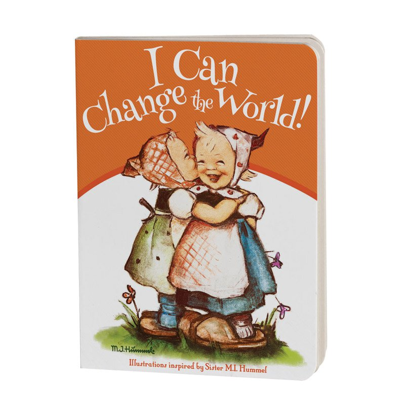 Little Books for Catholic Kids - I Can Change the World!