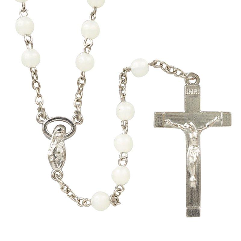 Miraculous Luminous Rosary - 12/pk