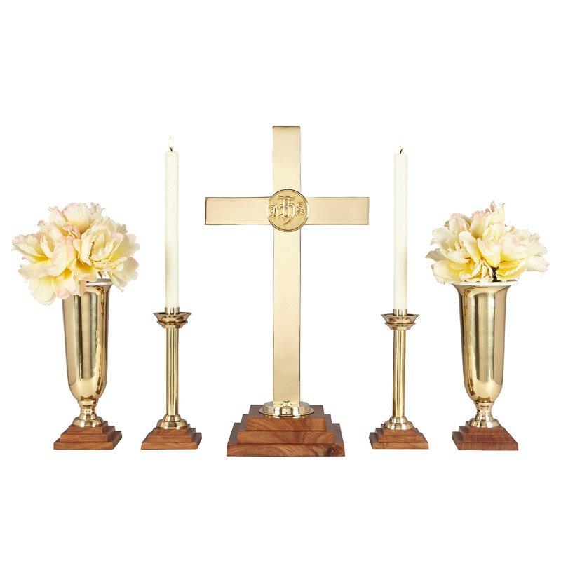 Chapel Altar Set