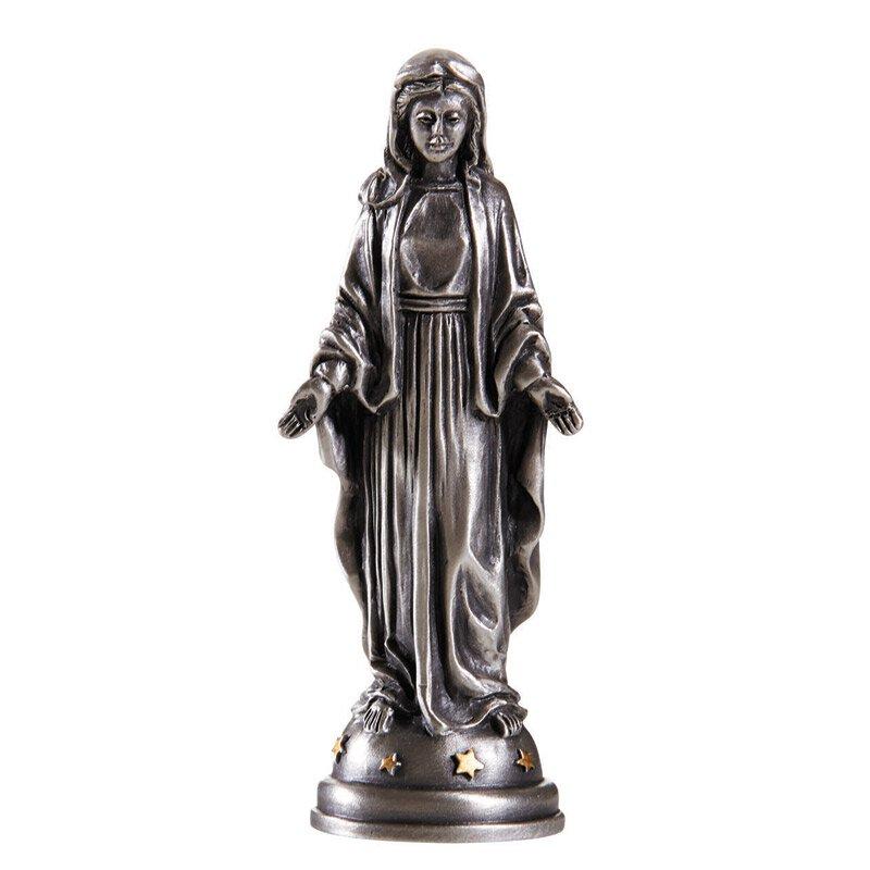Prayer Patron Saint Statue - Our Lady of Grace
