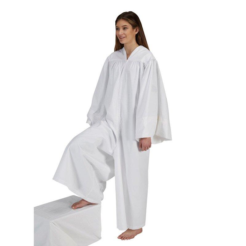 Children's Culotte Baptismal Gown