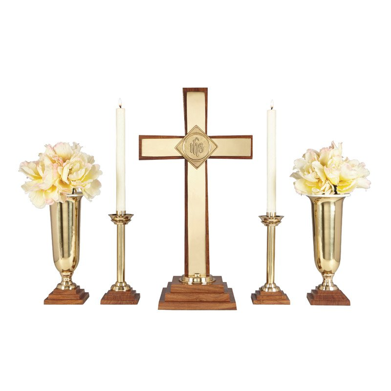 Oxford Altar Set