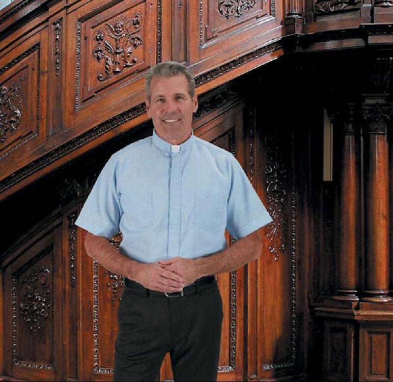 Summer Oxford  Shirt Short Sleeve