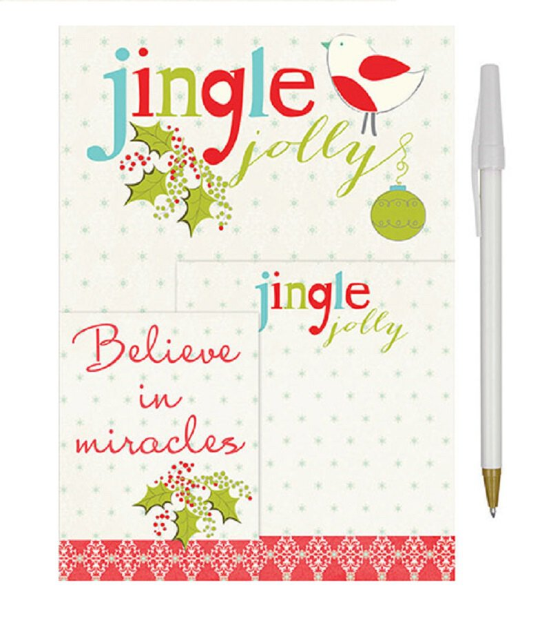 Gifts To Go Jingle Jolly