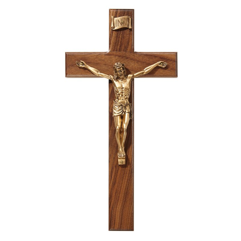 James Brennan™ Crucifix