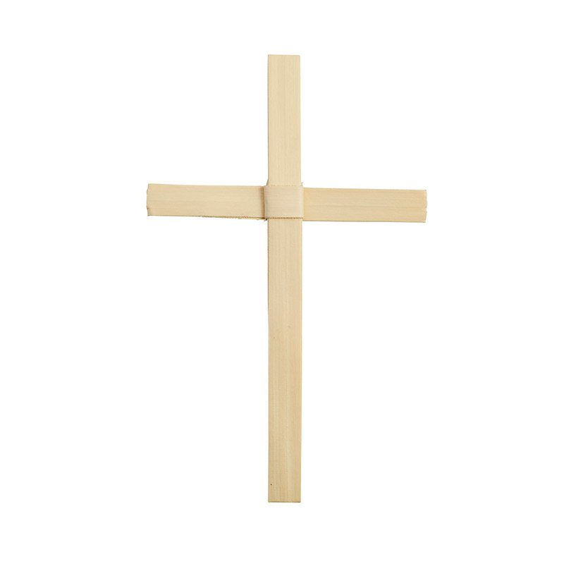 Small Palm Cross - 100/pk