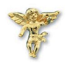 Angel on My Shoulder Lapel Pin - 25/pk