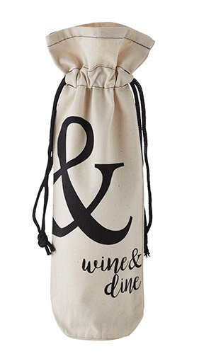 Wine & Dine Wine Bag