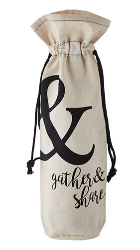 Gather & Share Wine Bag