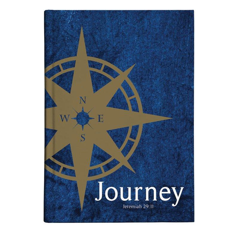 Journey Journal - 12/pk
