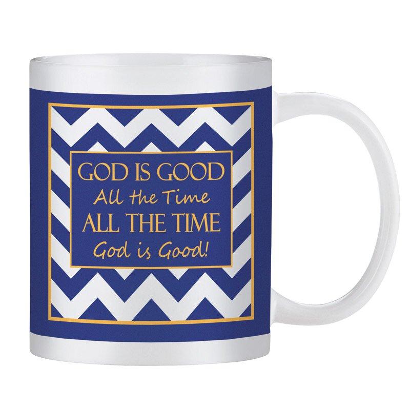 God is Good Mug - 12/pk