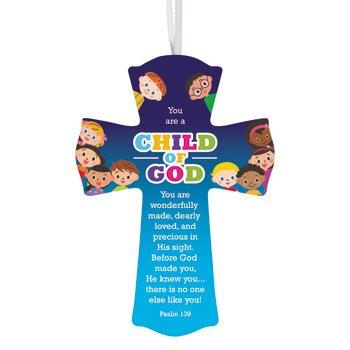 Catholic gifts baby and children gifts autom child of god cross 12pk negle Choice Image