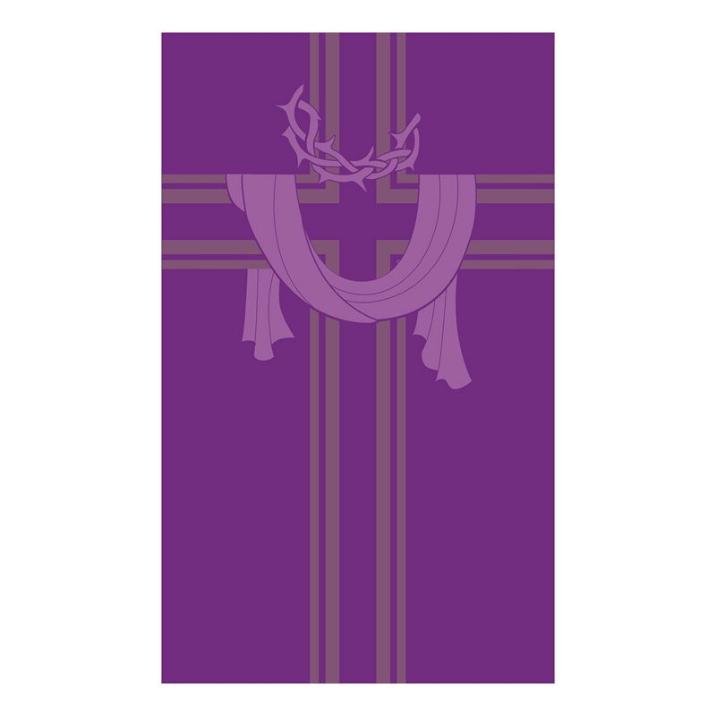 Worship Banners Lent Easter Banners Banner Hangers Autom