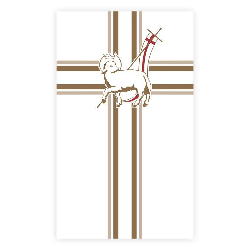 All Seasons Series Banner - Lamb of God
