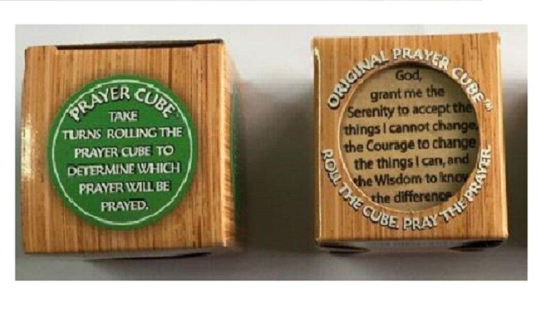 Original Prayer Cube™