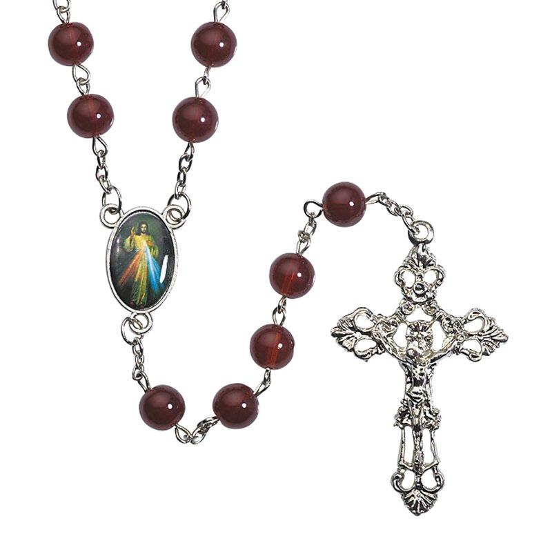 Divine Mercy Rosary - 12/pk