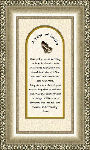 A Prayer of Comfort