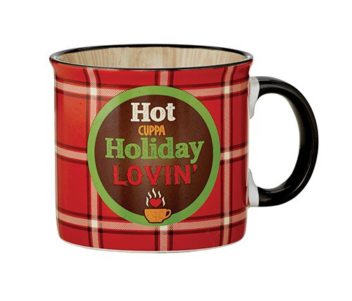 Holiday Lovin' Mug