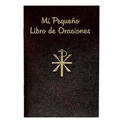 Mi Pequeño Libro de Oraciones (My Little Book of Prayers)