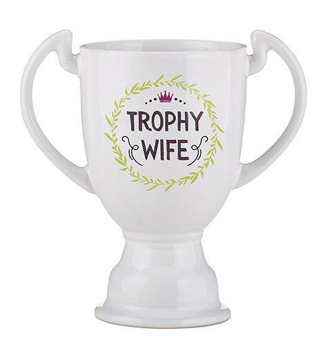 Trophy Mug - Trophy Wife